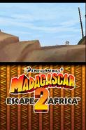 Madagascar Escape 2 Africa DS 124