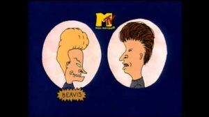 Beavis and Butt-Head (HD Intro)