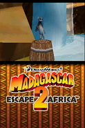 Madagascar Escape 2 Africa DS 25