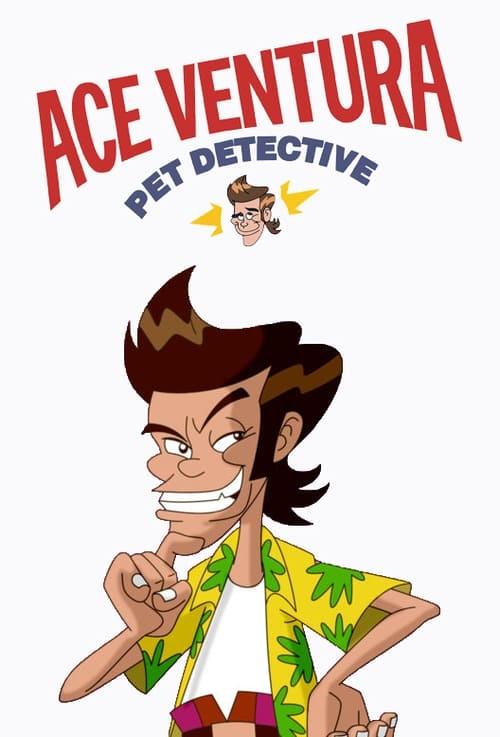 Ace Ventura: Pet Detective (TV Series)