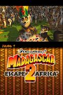Madagascar Escape 2 Africa DS 3
