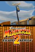 Madagascar Escape 2 Africa DS 71