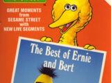 Sesame Street The Best of Ernie and Bert 2002 DVD/Gallery