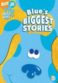 Blue's Clues: Blue's Biggest Stories (2006) (Videos)