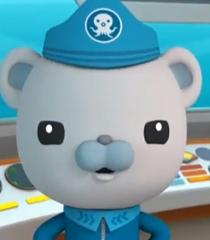 Captain Barnacles