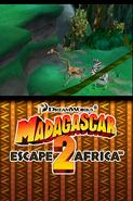 Madagascar Escape 2 Africa DS 175