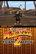 Madagascar Escape 2 Africa DS 249