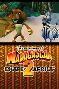 Madagascar Escape 2 Africa DS 79