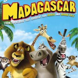 Madagascar 2005 DVD/Gallery