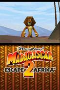 Madagascar Escape 2 Africa DS 127
