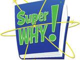 Super Why!
