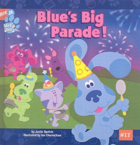 Blue's Big Parade!/Gallery