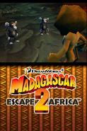 Madagascar Escape 2 Africa DS 261
