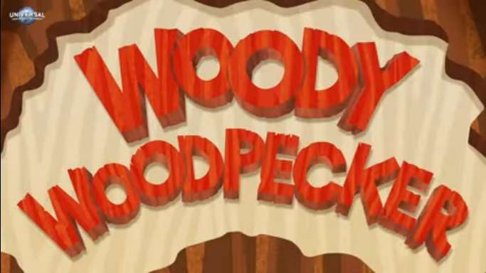 Woody Woodpecker (2018 TV Series)