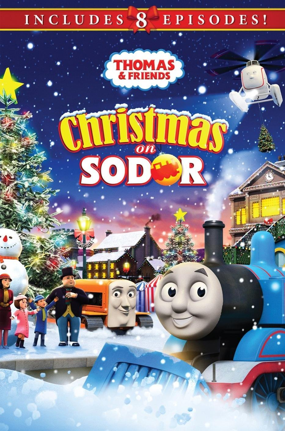 Christmas on Sodor/Gallery