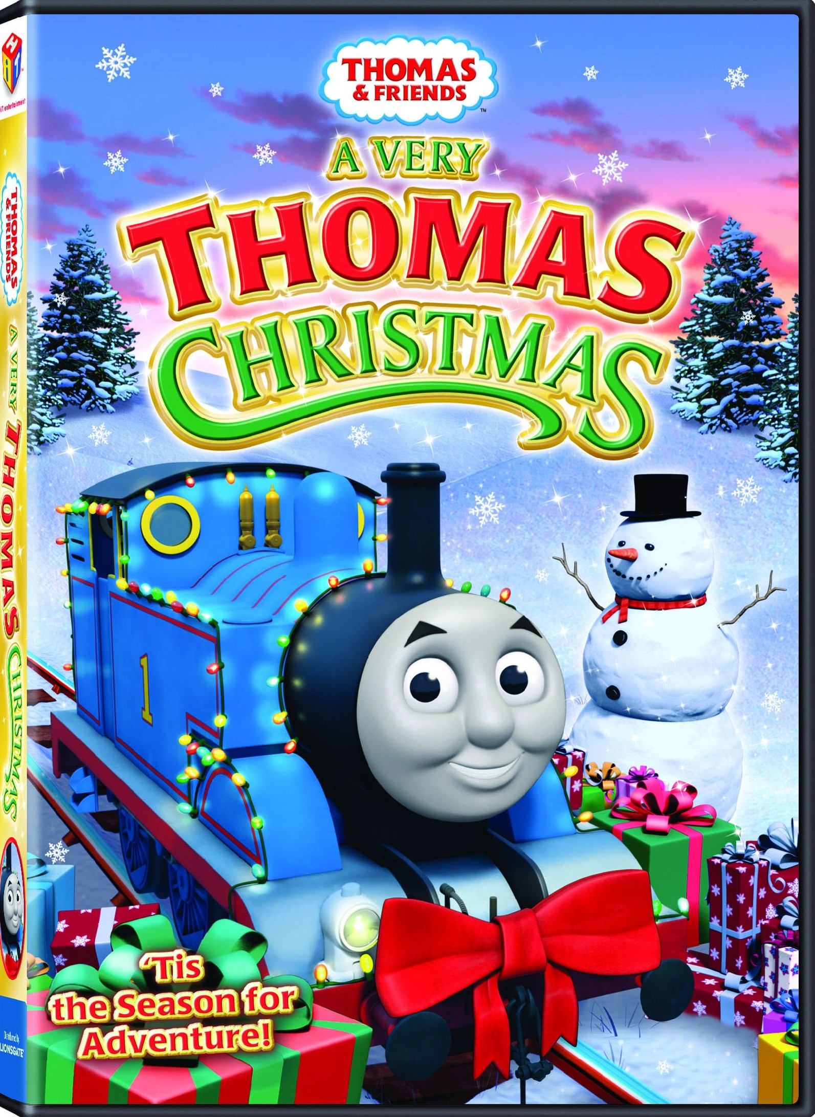A Very Thomas Christmas/Gallery