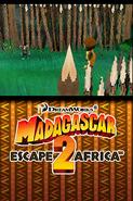 Madagascar Escape 2 Africa DS 238
