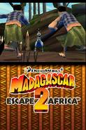 Madagascar Escape 2 Africa DS 67