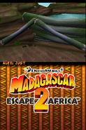 Madagascar Escape 2 Africa DS 61