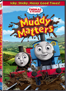 MuddyMatters(DVD)