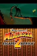 Madagascar Escape 2 Africa DS 16