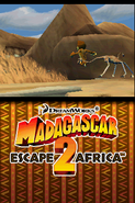 Madagascar Escape 2 Africa DS 184