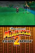 Madagascar Escape 2 Africa DS 234