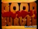 Good Burger (1997) (Trailers) Sound Ideas, ZIP, CARTOON - BIG WHISTLE ZING OUT