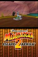 Madagascar Escape 2 Africa DS 167