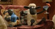 Shaun the Sheep Movie RICOCHET - SLICK RICCO 01