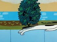 The Huckleberry Hound Show Postman Panic Sound Ideas, RICOCHET - CARTOON RICCO, 01
