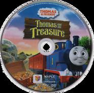 ThomasandtheTreasure2009Canadiandisc