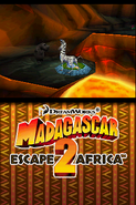 Madagascar Escape 2 Africa DS 143