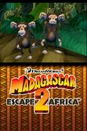Madagascar Escape 2 Africa DS 82