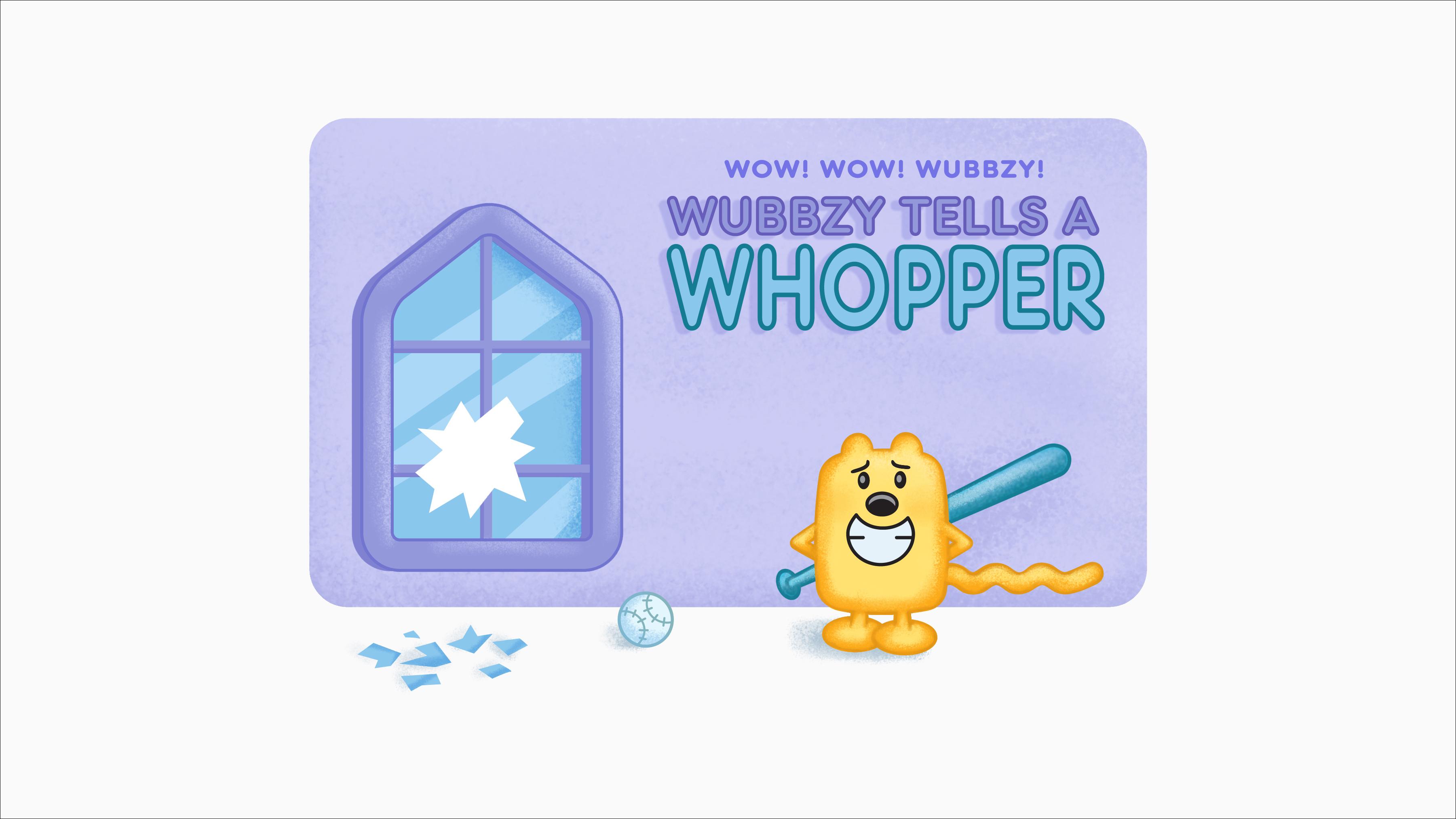 Wubbzy Tells a Whopper/Images