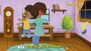 Doc McStuffins Funny Story Series Sound Ideas, ZIP, CARTOON - BIG WHISTLE ZING OUT, 6