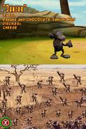 Madagascar - Escape 2 Africa DS Monkeys 29