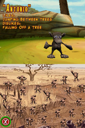 Madagascar - Escape 2 Africa Monkey Collection 3