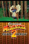Madagascar Escape 2 Africa DS 85