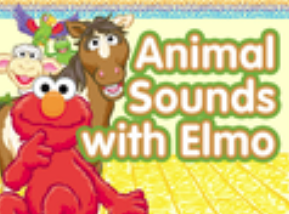 Animal Sounds with Elmo/Gallery