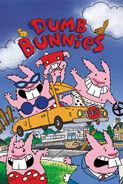 Dumb Bunnies Poster