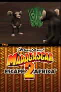 Madagascar Escape 2 Africa DS 253