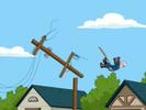 Family Guy Wilhelm Scream 5