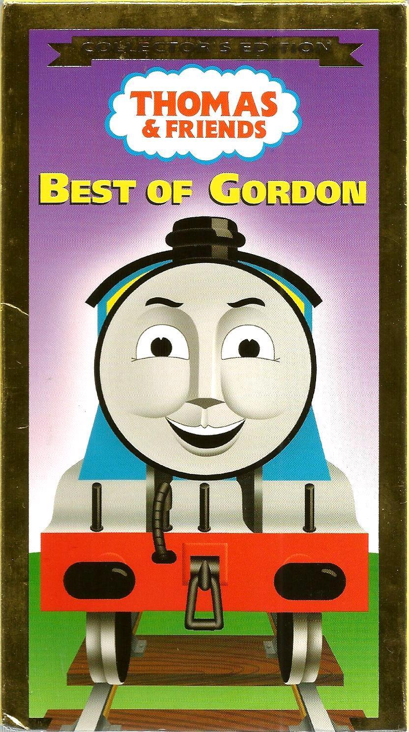 Best of Gordon/Gallery