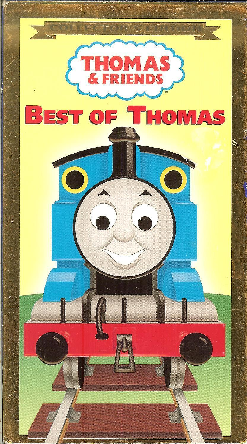 Best of Thomas/Gallery