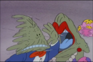 Hollywoodedge, Woman Screams LongP CRT028202 in Rocko's Modern Life 1.PNG