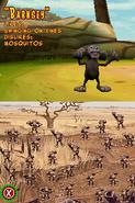 Madagascar - Escape 2 Africa Monkey Collection 6