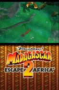 Madagascar Escape 2 Africa DS 87