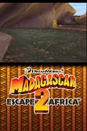 Madagascar Escape 2 Africa DS 244