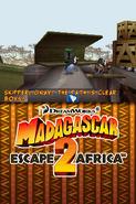 Madagascar Escape 2 Africa DS 196